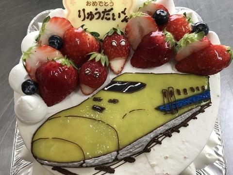 〜アニバーサリーケーキ〜